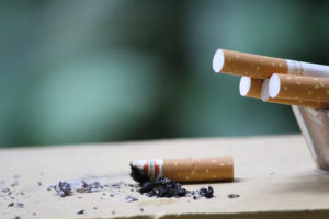 Hypnotherapy as a tool to quit smoking